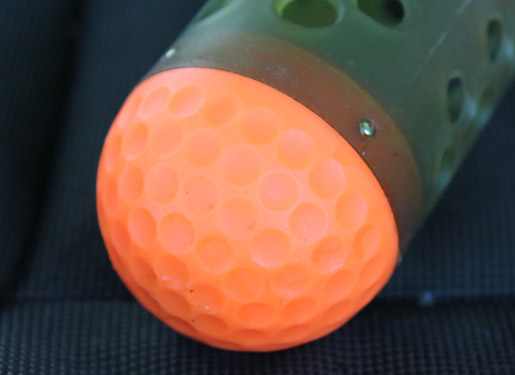 Nash Cobra Deliverance Spo - Golfbal neus